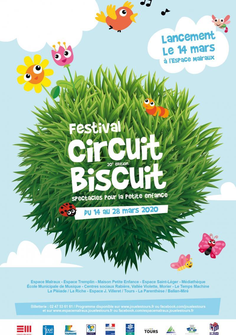 Brochure Circuit Biscuit 2020