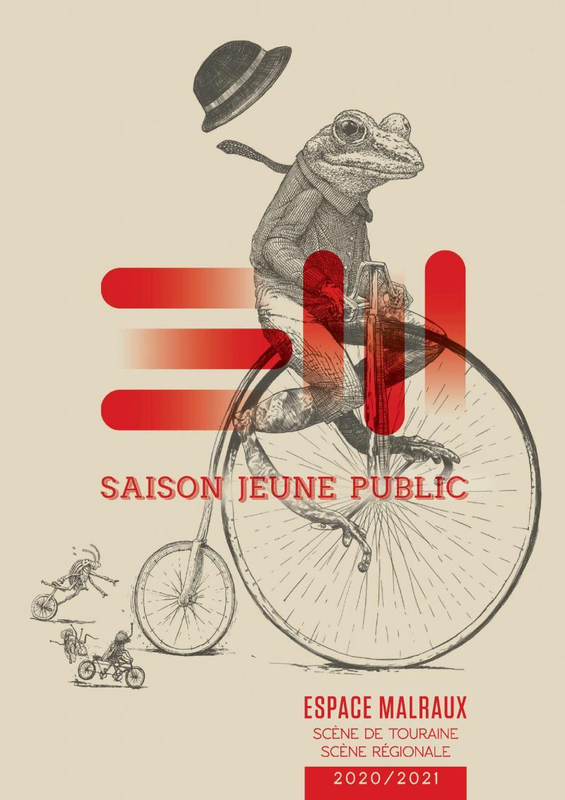 JEUNE PUBLIC SAISON 2020/21